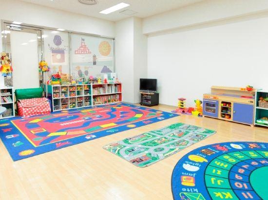 品川王子大飯店(Shinagawa Prince Hotel)兒童樂園/兒童俱樂部