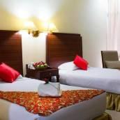 索榮瑪麗特酒店