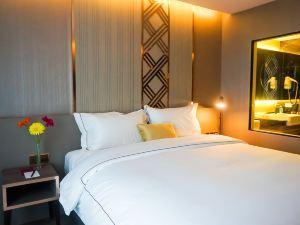 發光素坤逸 5 號酒店(Glow Sukhumvit 5)