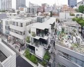 赤阪九小時酒店