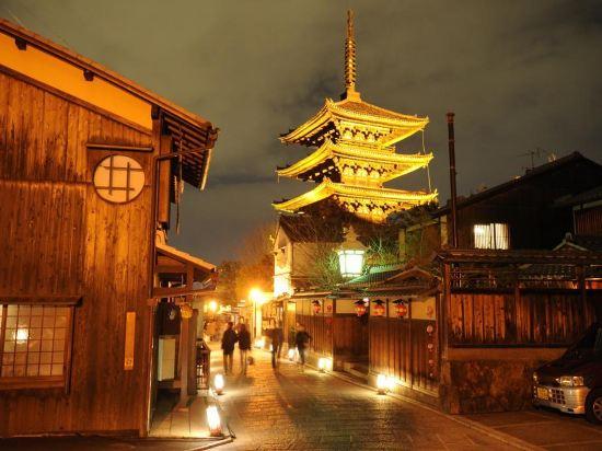京都新阪急酒店(Hotel New Hankyu Kyoto)周邊圖片