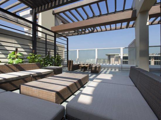 澳門喜來登金沙城中心大酒店(Sheraton Grand Macao Hotel, Cotai Central)其他