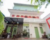 曼谷亞馬青年旅舍