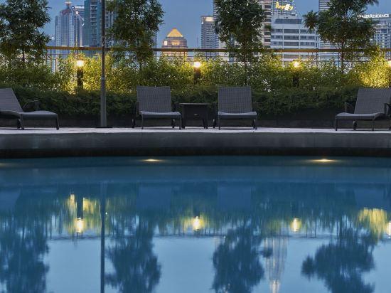 吉隆坡雙威太子大酒店(Sunway Putra Hotel, Kuala Lumpur)健身娛樂設施