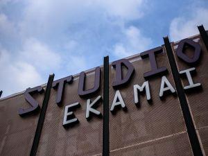 艾卡麥一室公寓(Studio Ekamai)