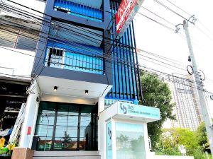 Pattaya Story Poshtel 旅館(Pattaya Story Poshtel 旅館)