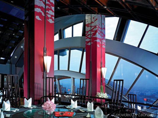 曼谷悅榕莊酒店(Banyan Tree Bangkok)其他