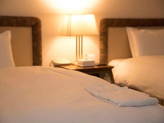 名古屋貝斯特韋斯特酒店(Best Western Hotel Nagoya)行政套房