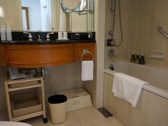 名古屋萬豪酒店(Nagoya Marriott Associa Hotel)標準大床房