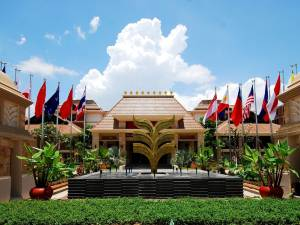 吴哥奇迹温泉度假村预订及价格查询【携程海外酒店】angkor Miracle Resort Amp Spa