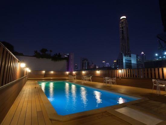 暹羅特瑞酒店(True Siam Rangnam Hotel)健身娛樂設施