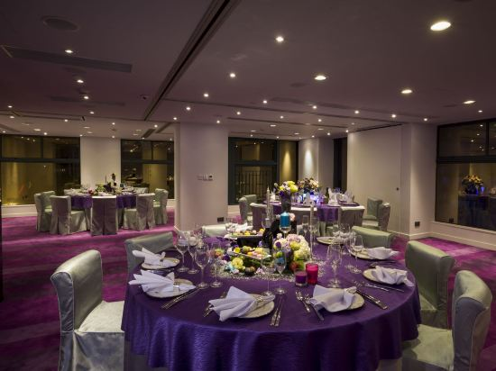 香港逸酒店(Hotel SAV)會議室