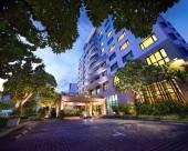 西貢賓樂雅酒店