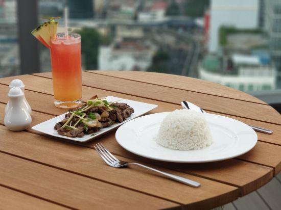 吉隆坡東姑阿都拉曼南希爾頓花園酒店(Hilton Garden Inn Kuala Lumpur Jalan Tuanku Abdul Rahman South)其他