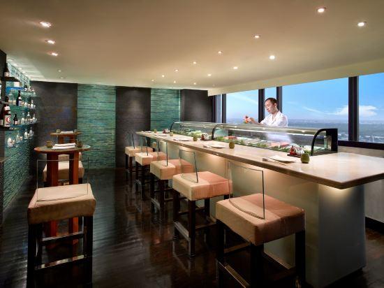 曼谷悅榕莊酒店(Banyan Tree Bangkok)餐廳