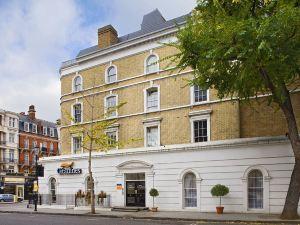 倫敦馨樂庭南肯辛頓服務公寓
