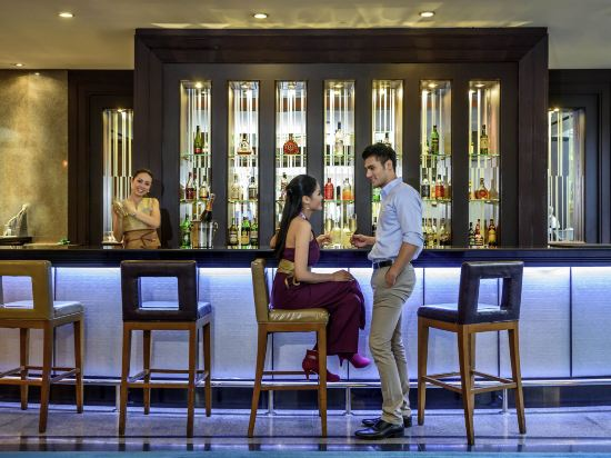 諾富特暹羅廣場酒店(Novotel Bangkok on Siam Square)酒吧