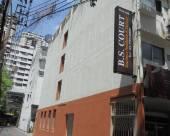 BS沙吞苑酒店