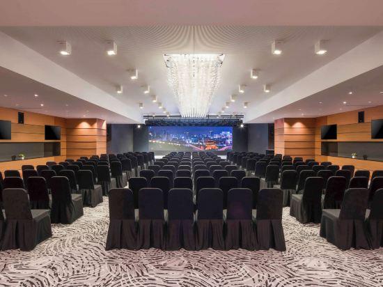 首爾東大門諾富特大使酒店(Novotel Ambassador Seoul Dongdaemun Hotels & Residences)會議室