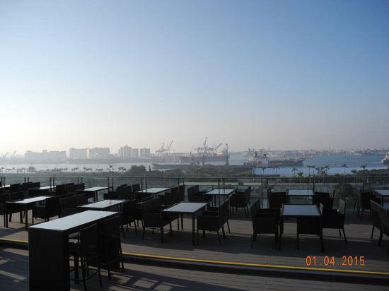 城市商旅(高雄真愛館)(City Suites - Kaohsiung Chenai)其他