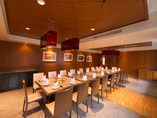 曼谷帕色哇公主酒店(Pathumwan Princess Hotel)餐廳