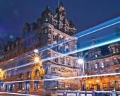 蘇格蘭人酒店
