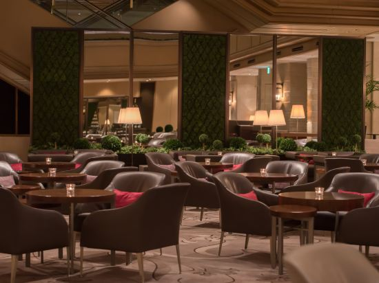名古屋東急大酒店(Tokyu Hotel Nagoya)餐廳