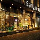 首爾江南尚州酒店(Gangnam the Sangju Hotel Seoul)