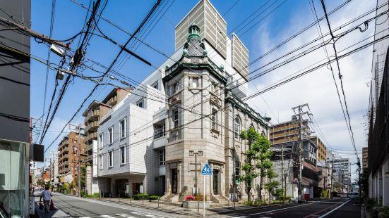 京都三條屋共享酒店 - 青年旅舍