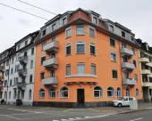 瑞士之星公寓