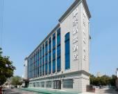 如家精選酒店(蚌埠市政府高鐵站店)