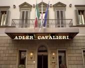 佛羅倫薩阿德勒卡瓦列裏酒店