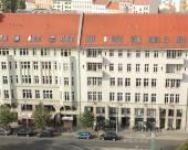 St Christopher's Inn Berlin Alexanderplatz