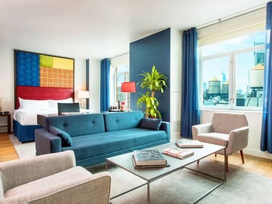 Hotel Hayden New York Rejting 4 Zvezdochnyh Otelej V Gorode Nyu Jork