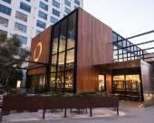 嶄新洛杉磯市中心奢華二世頂層房酒店