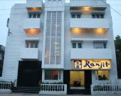 蘭吉特酒店