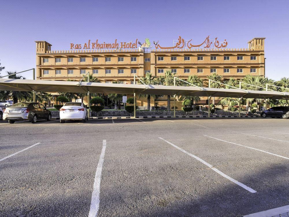 Ras Al Khaimah Hotel, Hotel reviews and Room rates