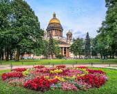 聖彼得堡中心諾富特酒店
