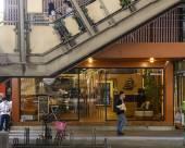 貝德弗曼谷精品酒店