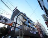 釜山科比酒店