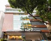 首都 O 62949 富豪套房酒店