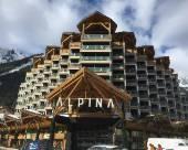 阿爾皮納埃克萊克蒂克酒店