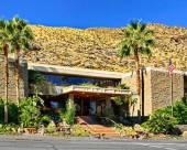 棕櫚泉網球俱樂部度假酒店