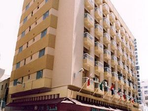 回歷酒店(Awal Hotel)