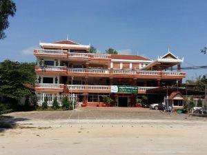 西哈努克港茉莉花酒店(Jasmine Hotel Sihanoukville)