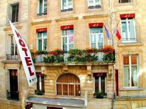 德拉普萊斯酒店(Hotel de la Presse)