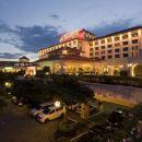 宿務水藍城機場酒店