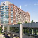 波士頓洛根機場希爾頓酒店(Hilton Boston Logan Airport)