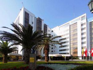 博斯克廣場酒店(Plaza del Bosque Hotel)