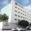 阿羅普維爾酒店(We Hotel Aeropuerto)
